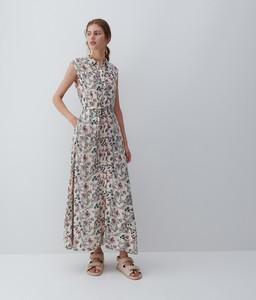 Sukienka Reserved maxi