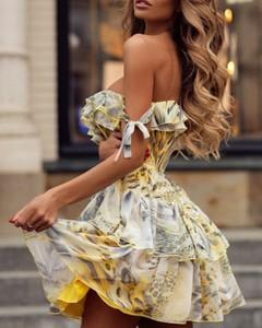 Sukienka Kendallme hiszpanka
