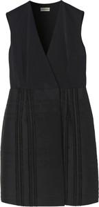 Sukienka By Malene Birger bez rękawów mini