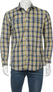 Koszula Lee Cooper z długim rękawem w stylu casual