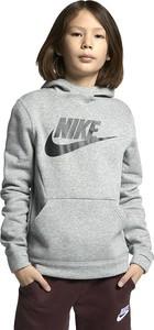 Bluza dziecięca Nike z dzianiny