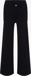 Spodnie Rich & Royal z kaszmiru w stylu retro