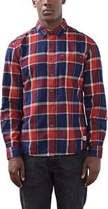 Granatowa koszula edc by Esprit