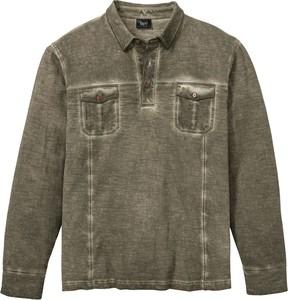 Koszulka polo bonprix bpc bonprix collection