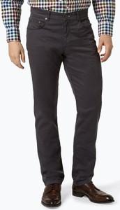Spodnie Brax w stylu casual z bawełny