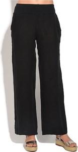 Spodnie Le Jardin Du Lin z lnu