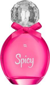 Zapachy Obsessive