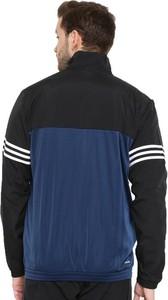 Granatowa bluza Adidas Performance
