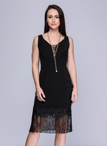 13f3e6f621847 seksowna mała czarna - stylowo i modnie z Allani