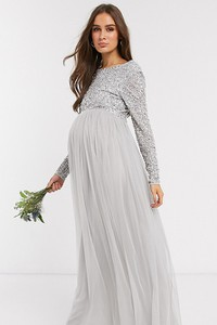 Sukienka Maya Maternity