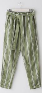 Zielone spodnie Sinsay w stylu klasycznym