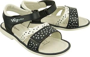 Buty dziecięce letnie Wojtyłko