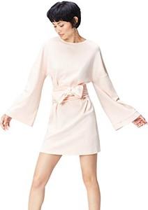 Sukienka amazon.de z długim rękawem