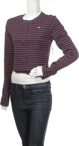 Bluzka Juicy Couture z długim rękawem