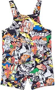 Spodnie dziecięce Kenzo Kids dla chłopców