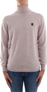 Sweter Refrigiwear w stylu casual