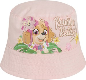 Różowa czapka Cool Club