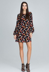Sukienka Figl z tkaniny