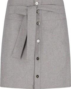 Spódnica Max & Co. z wełny w stylu casual