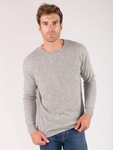 Sweter Just Cashmere z kaszmiru