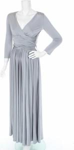Sukienka Couture One z długim rękawem