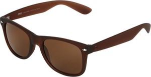 Emp Urban Classics - Likoma - Okulary przeciwsłoneczne - brązowy