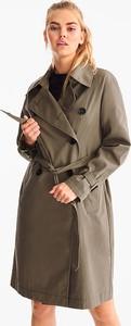 Płaszcz CLOCKHOUSE z bawełny