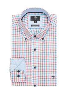 Koszule męskie Fynch Hatton, kolekcja wiosna 2020