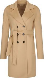 Płaszcz Marella z wełny