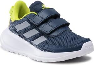 Granatowe buty sportowe dziecięce Adidas