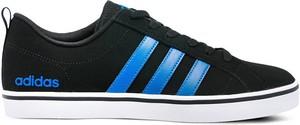 Buty VS Pace Adidas (black/blue)