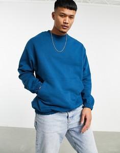Niebieska bluza Asos