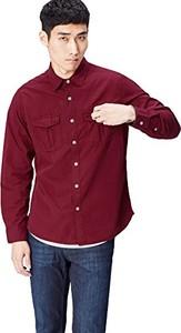 Fioletowa koszula Find