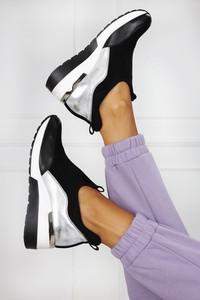 Buty sportowe Aga sznurowane