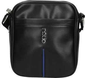 Czarna torba NOBO