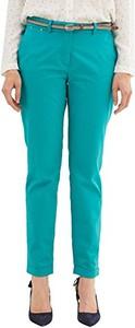 Błękitne spodnie esprit