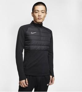 Koszulka polo Nike z długim rękawem z plaru
