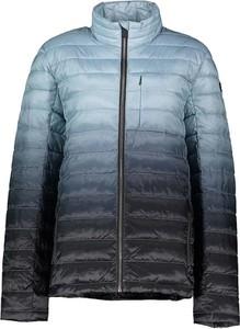 Niebieska kurtka Killtec w stylu casual krótka