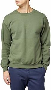 Zielona bluza amazon.de