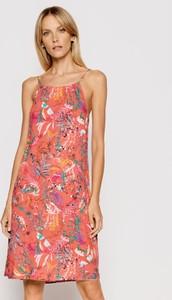 Sukienka TRIUMPH na ramiączkach z okrągłym dekoltem