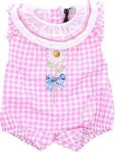 Odzież niemowlęca Monnalisa dla dziewczynek