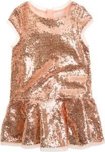 Sukienka dziewczęca Cool Club z tiulu