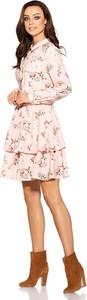 Sukienka Coco Style mini
