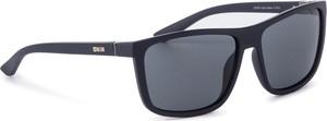 Okulary przeciwsłoneczne BIG STAR - Z74061 Navy/Navy
