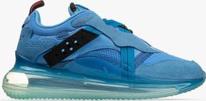 Buty sportowe Nike air max 720 sznurowane