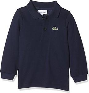 d995ac46c Koszulki polo męskie z długim rękawem Lacoste, kolekcja lato 2019