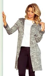 Płaszcz NUMOCO w stylu casual