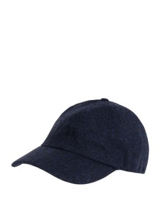 Granatowa czapka Müller Headwear