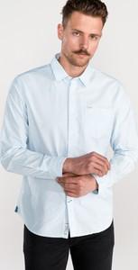 Koszula Pepe Jeans z bawełny