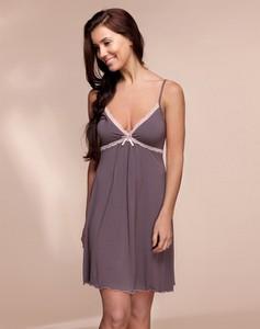 Granatowa piżama Trimodi